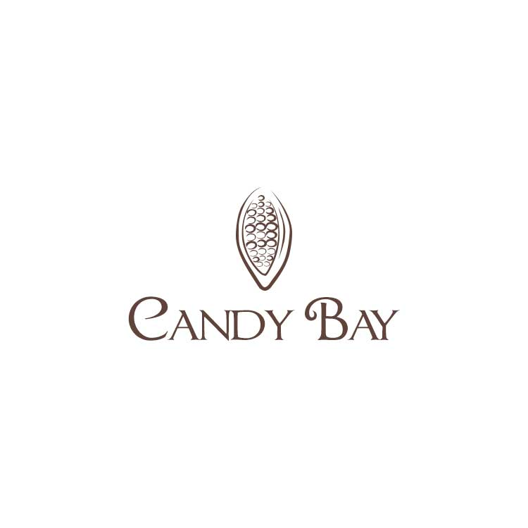 Candy Bay Logo Design