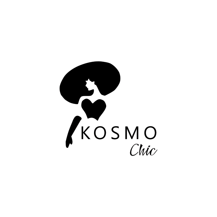 Kosmo Chic Logo Design